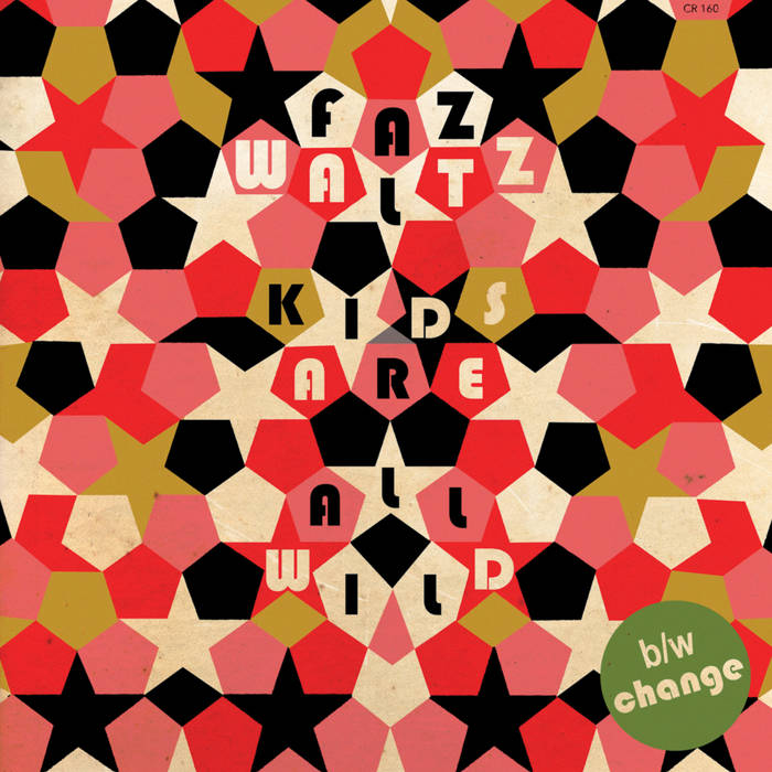 Kids Are All Wild cover art