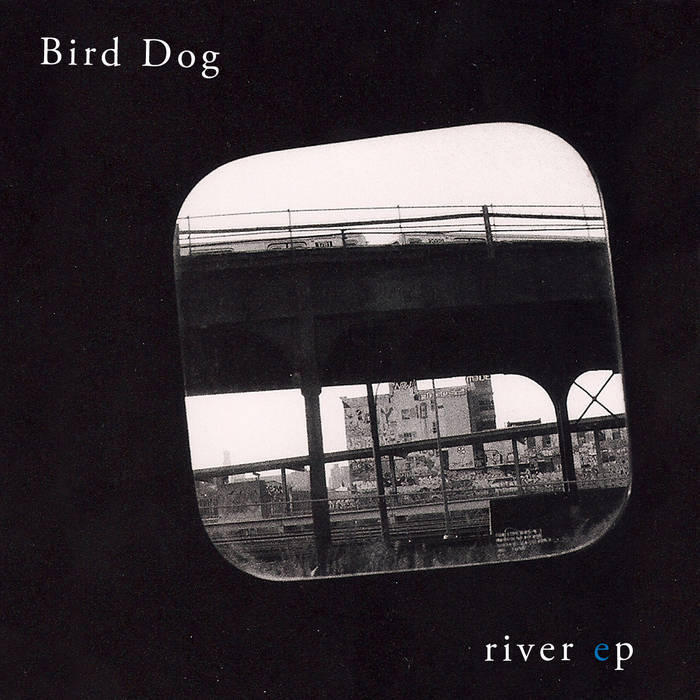 River EP cover art