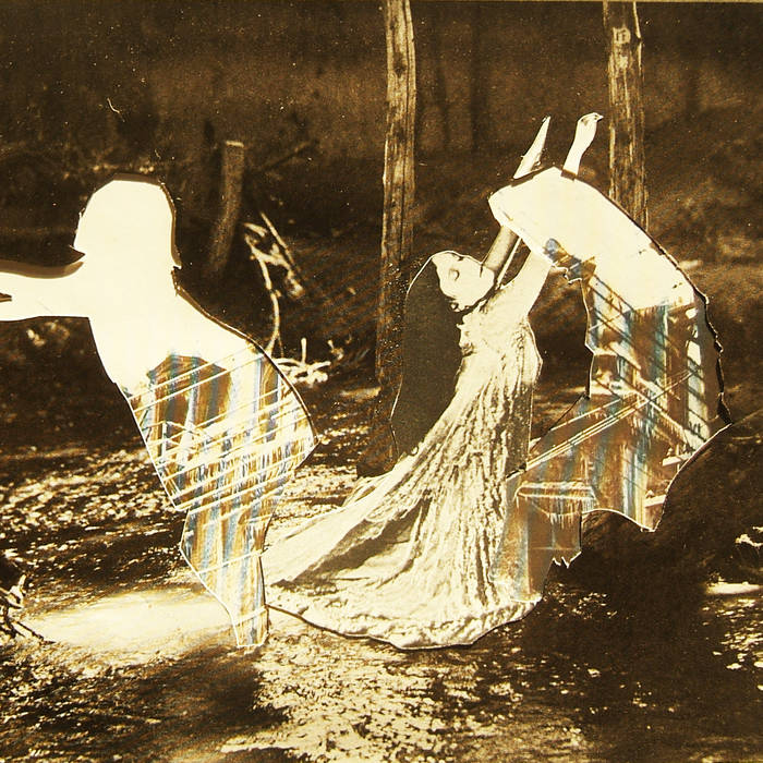 Similar Phantoms cover art