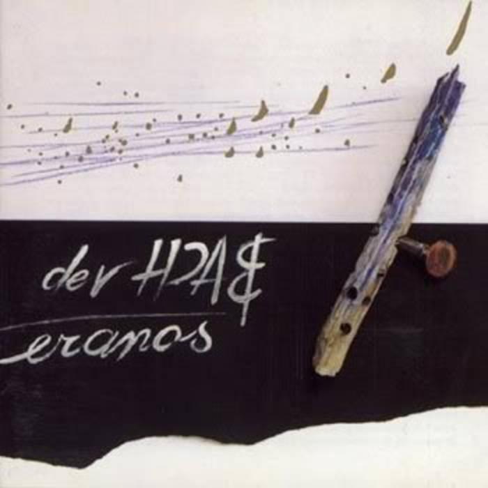 Eranos cover art