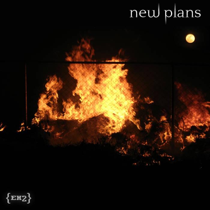 New Plans cover art