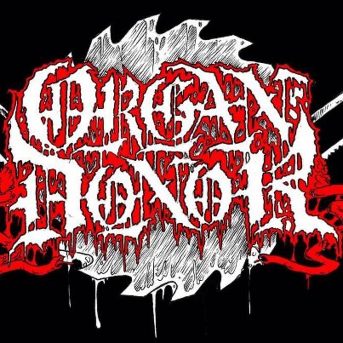 Organ Donor Demo cover art