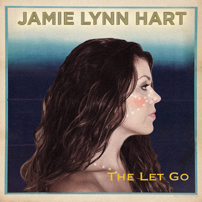 The Let Go cover art