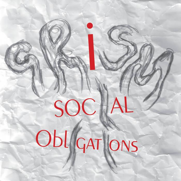 Social Obligations cover art