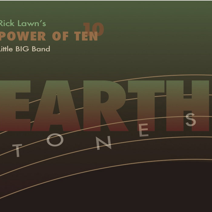 Earth Tones cover art