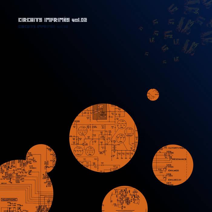 Circuits Imprimés vol. 02 cover art