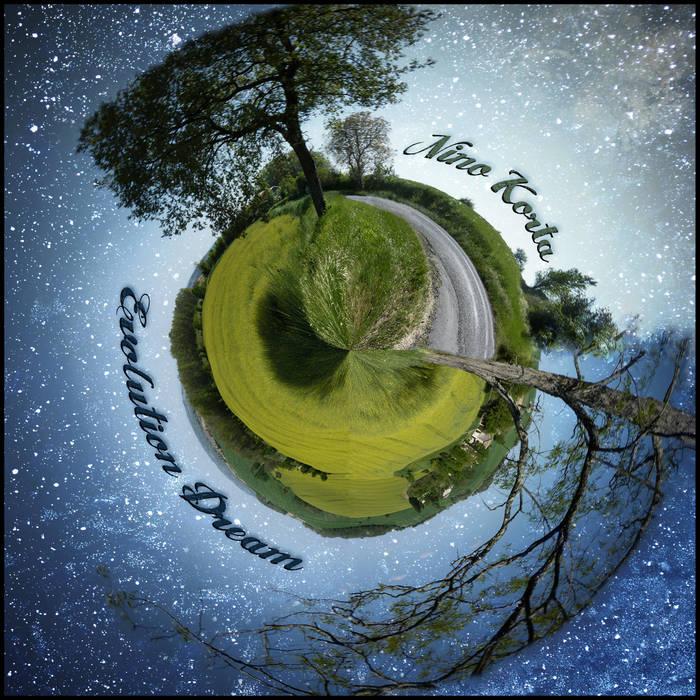 Evolution Dream cover art