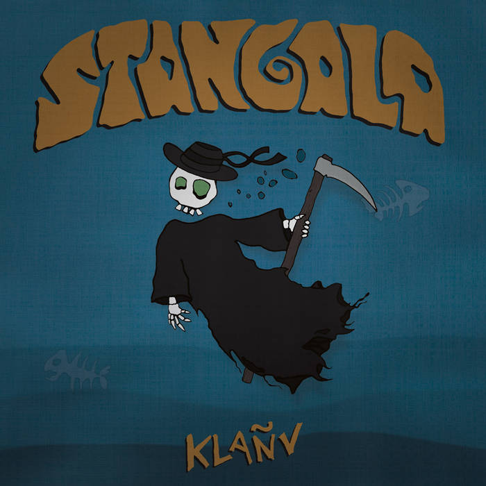 Klañv cover art