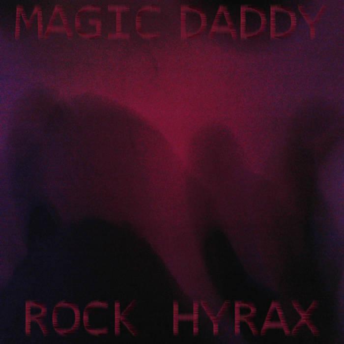 Rock Hyrax EP cover art