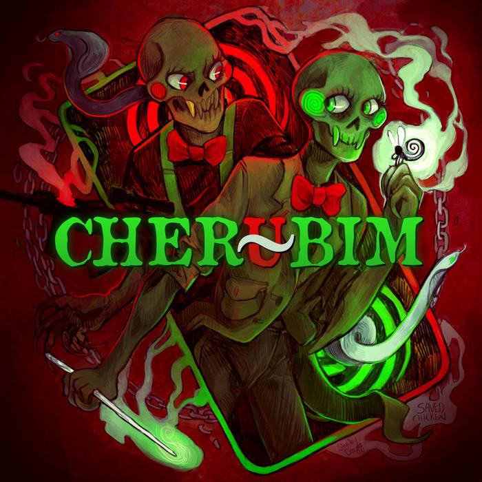 Cherubim cover art