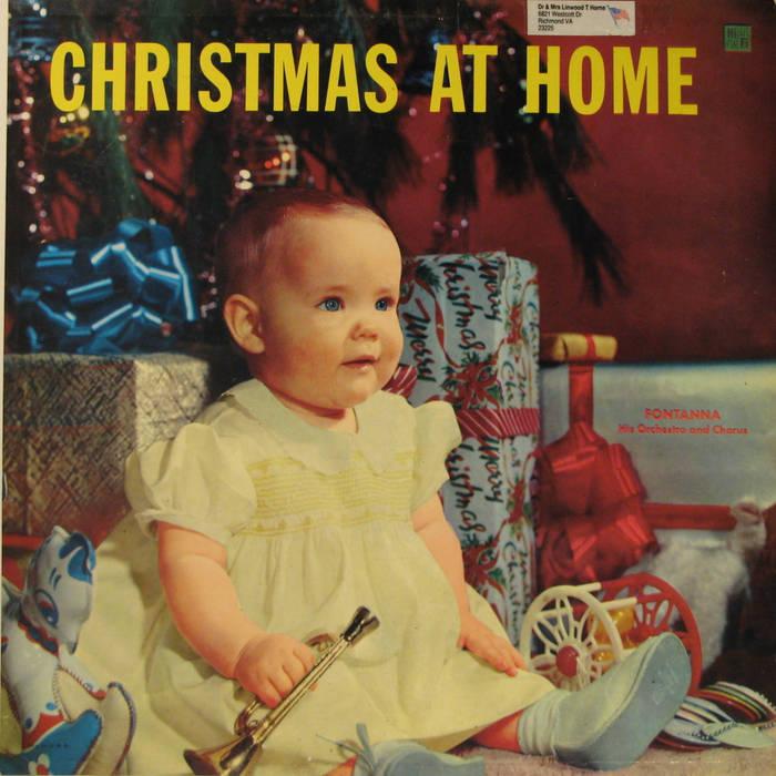 Christmas! cover art
