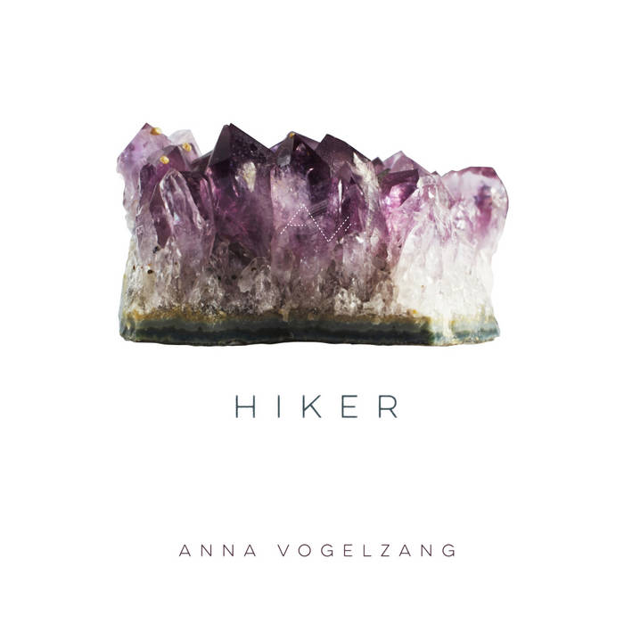 Hiker cover art