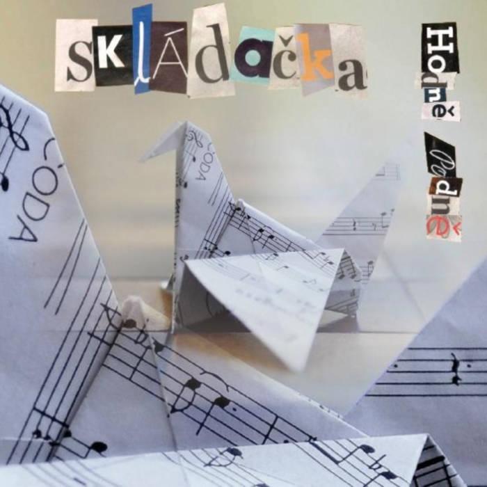 Skládačka cover art
