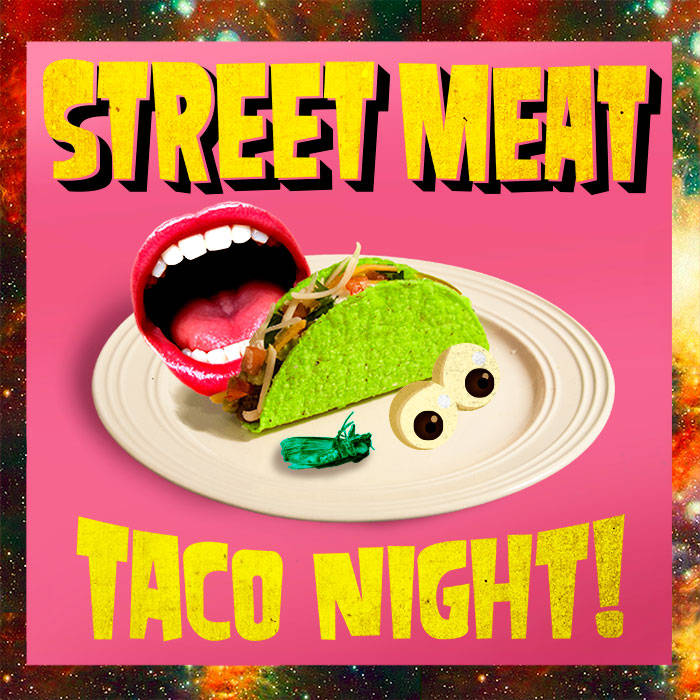 Taco Night! cover art
