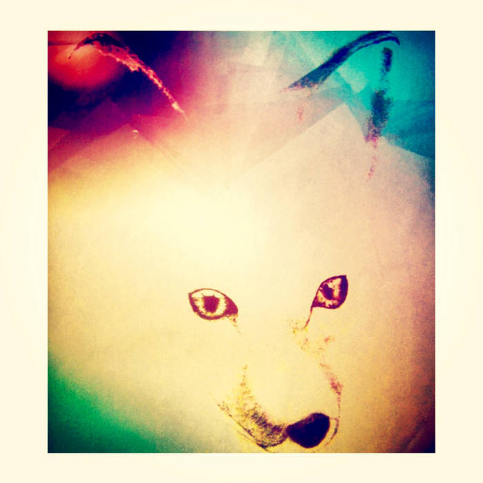 Omnipresent cover art