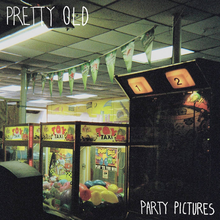 Party Pictures cover art