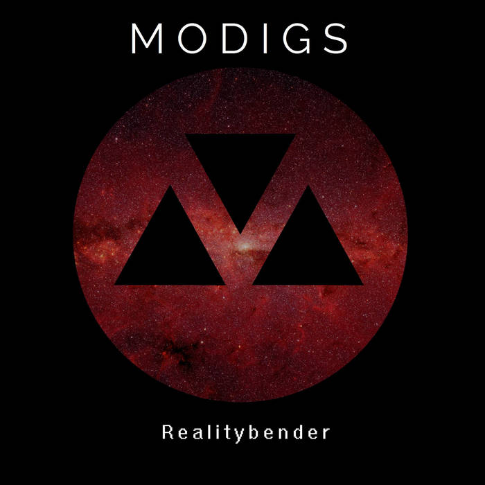 REALITYBENDER cover art