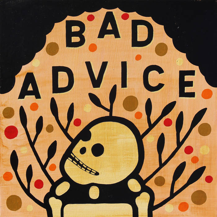 Bad Advice cover art