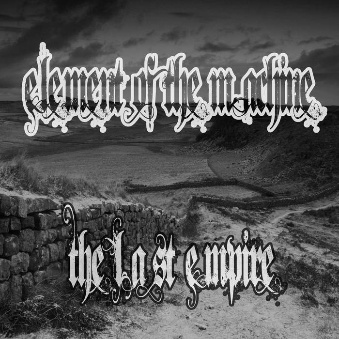 The Last Empire cover art
