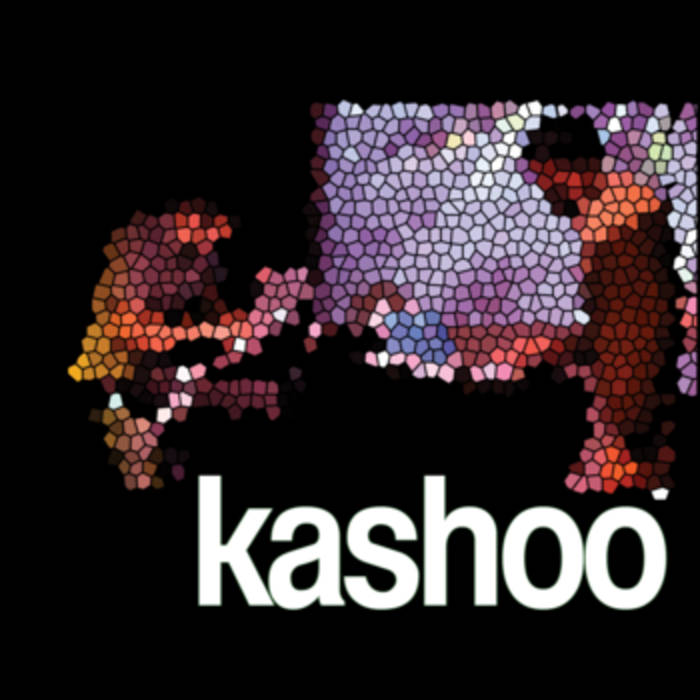 Kashoo cover art