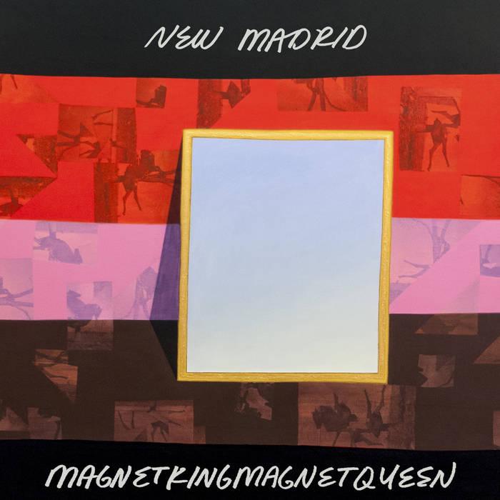magnetkingmagnetqueen cover art