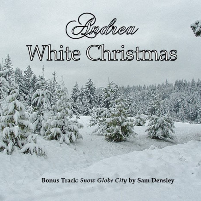 Christmas Time is Here cover art