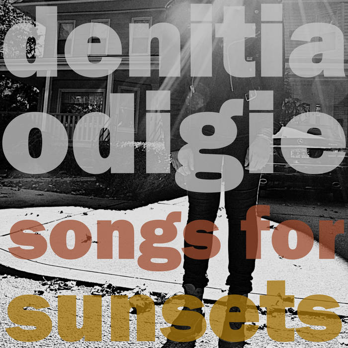 songs for sunsets cover art