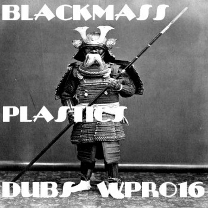 Dubs WPR016 cover art