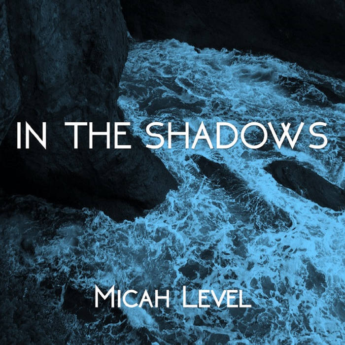In The Shadows cover art