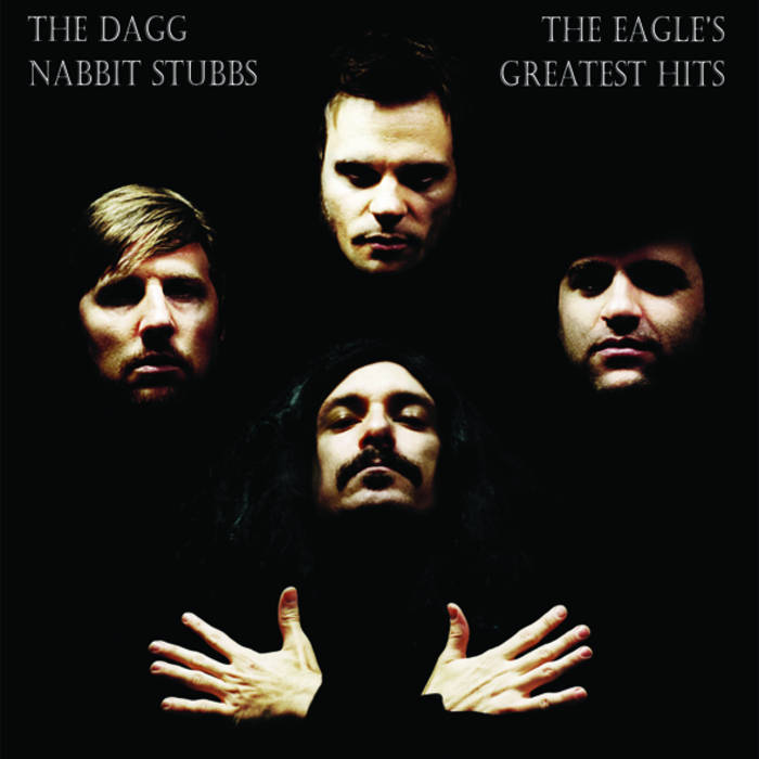 The Eagle's Greatest Hits cover art