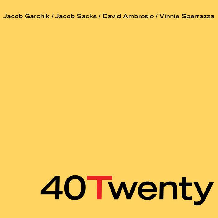 40Twenty cover art