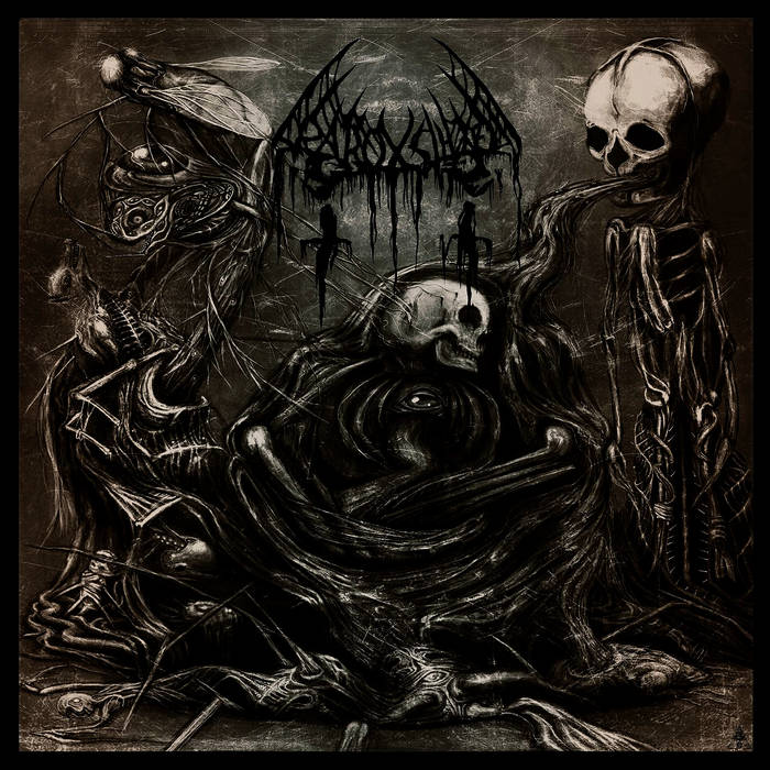 Abyss of Excruciating Vexes cover art