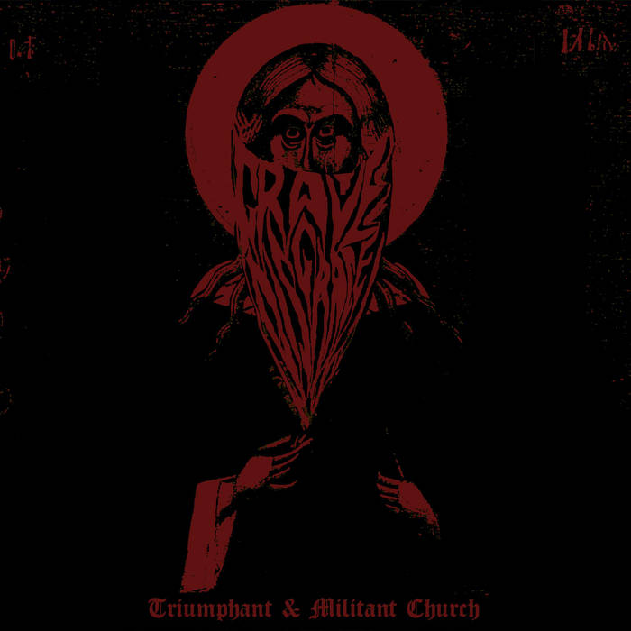 Triumphant and Militant Church 2016 cover art