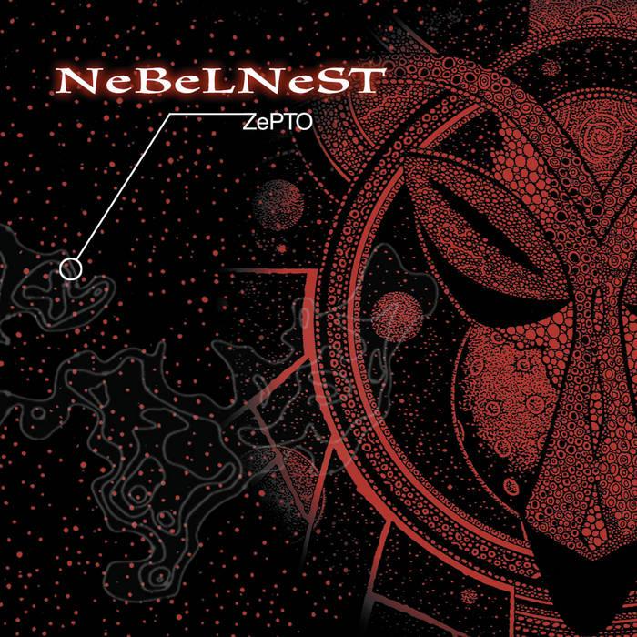 ZePTO cover art
