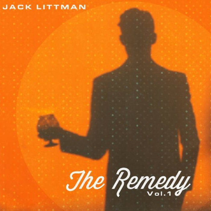 THE REMEDY Vol. 1 cover art