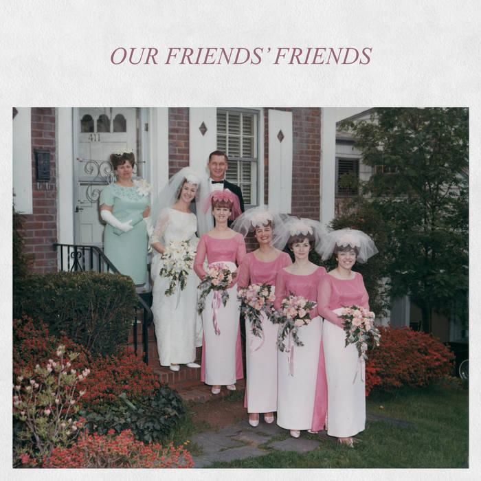 Our Friends' Friends cover art