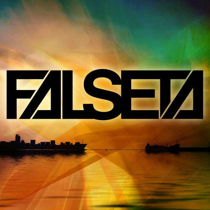 FALSETA cover art