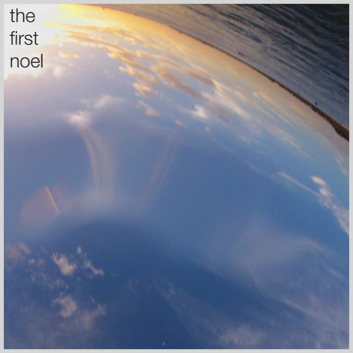 The first noel cover art