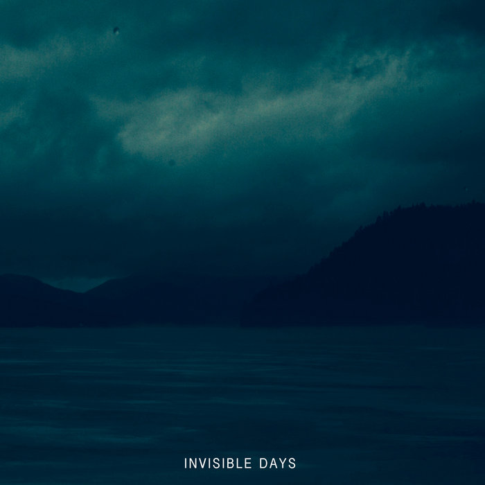 Invisible Days cover art