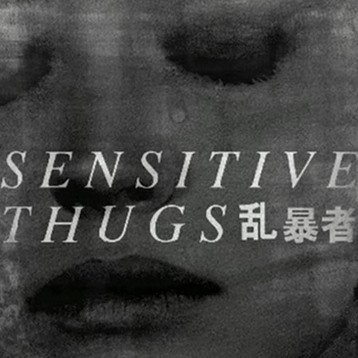 Sensitive Thugs vol. 1 cover art