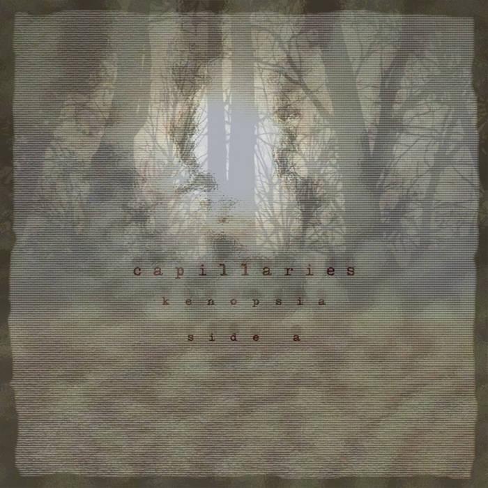 Kenopsia cover art