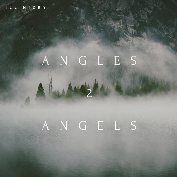 Angles 2 Angels cover art