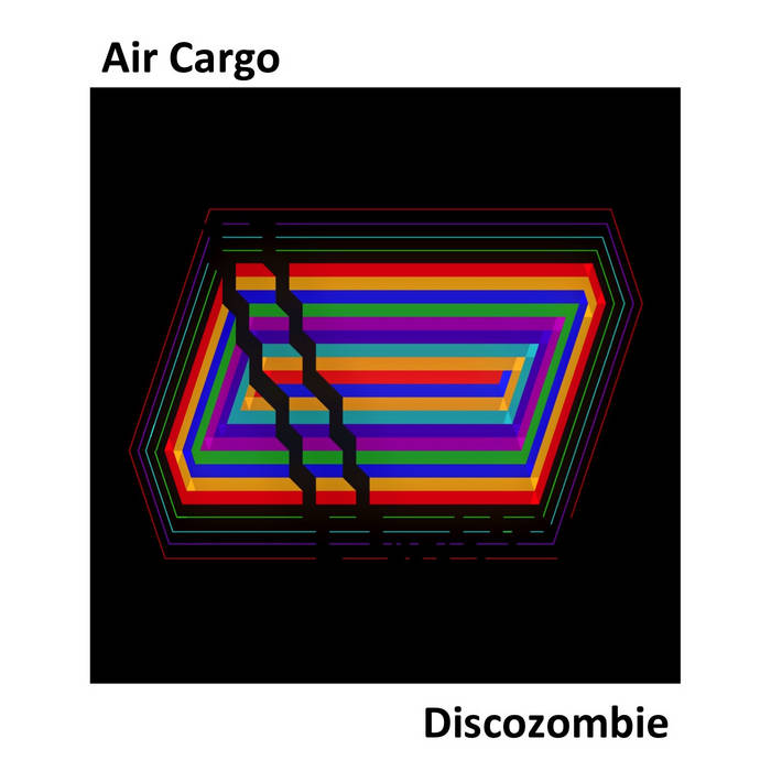 Air Cargo cover art