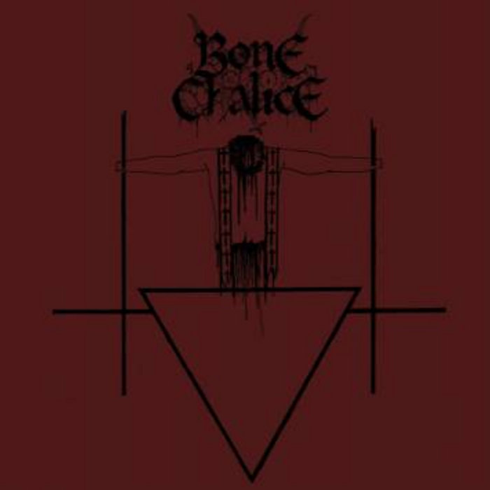 Bone Chalice cover art