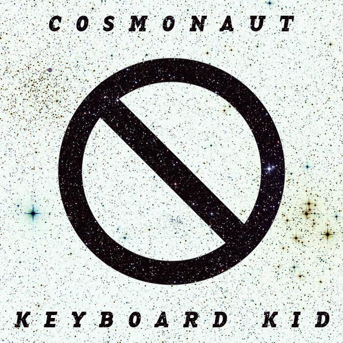 Cosmonaut cover art