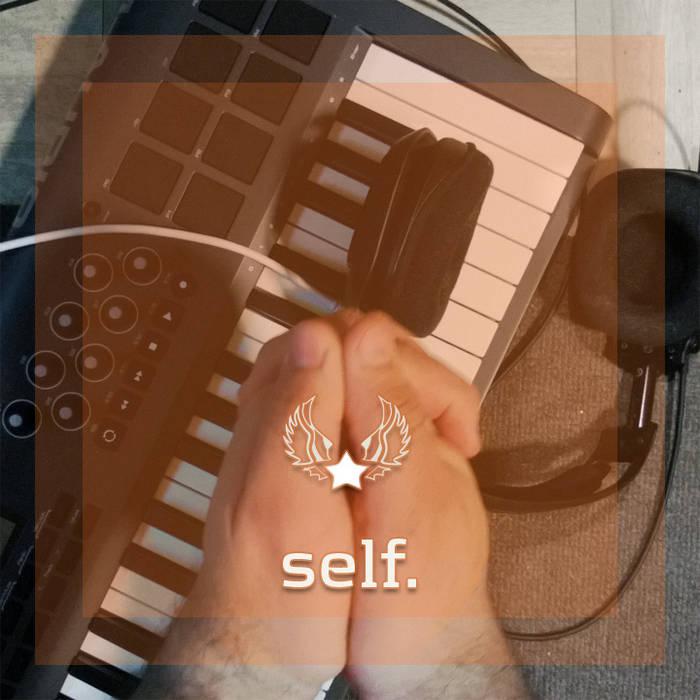 Self cover art