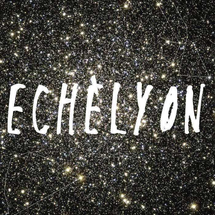 Echèlyon cover art