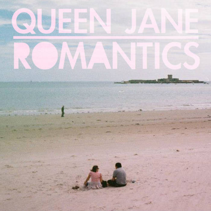 Romantics cover art
