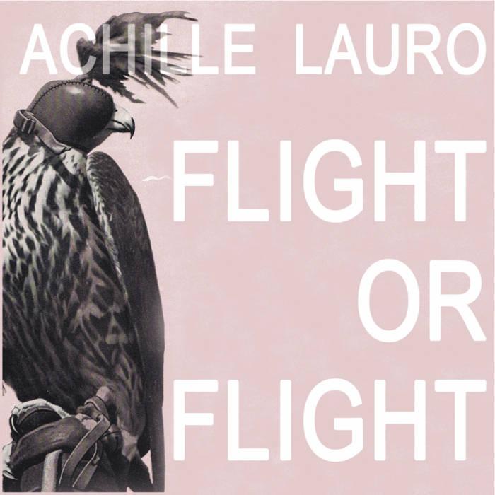 Flight or Flight cover art
