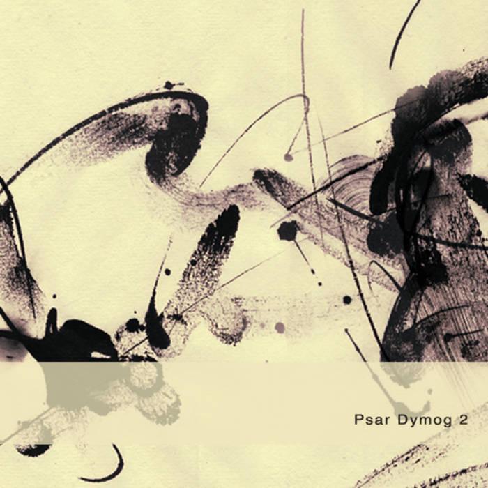 Psar Dymog 2 cover art